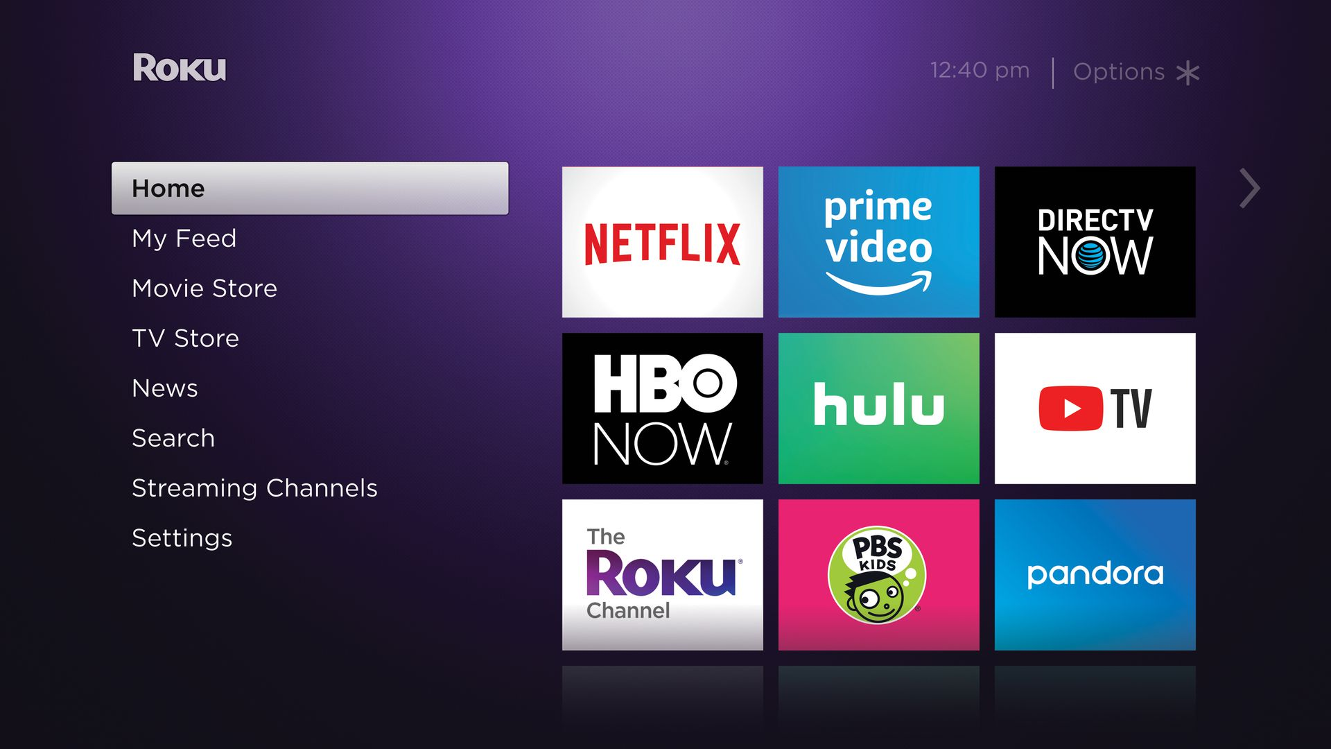 Create a Roku TV channel in under 5 minutes